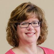 Trisha Kauffman
